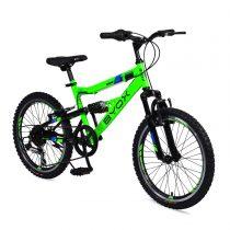 Велосипед със скорости 20″ VERSUS