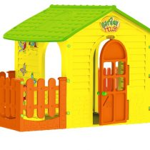 Къща малка с две огради – 11105