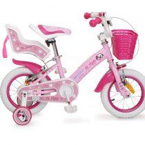 """Детски велосипед 12"""" Puppy"""