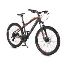 """Велосипед със скорости 26"""" B7 червен"""