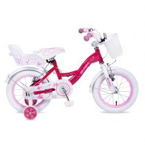 "Детски велосипед 14"" Flower"