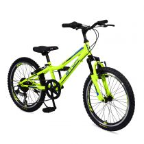 Велосипед със скорости 20″ TUCANA