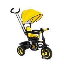 Kikka Boo Детска триколка Arrow Yellow