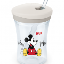 NUK EVOLUTION Action Cup, 12+мес., Mickey