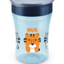 NUK EVOLUTION Magic Cup, 8+ мес. Boy