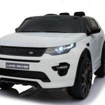 Eл. джип Land Rover Discovery