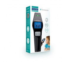 IR ТHERMOMETER Цифров безконтактен термометър