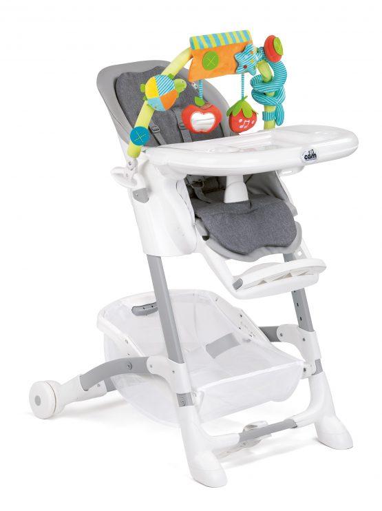 Столче за хранене CAM ISTANTE col.244