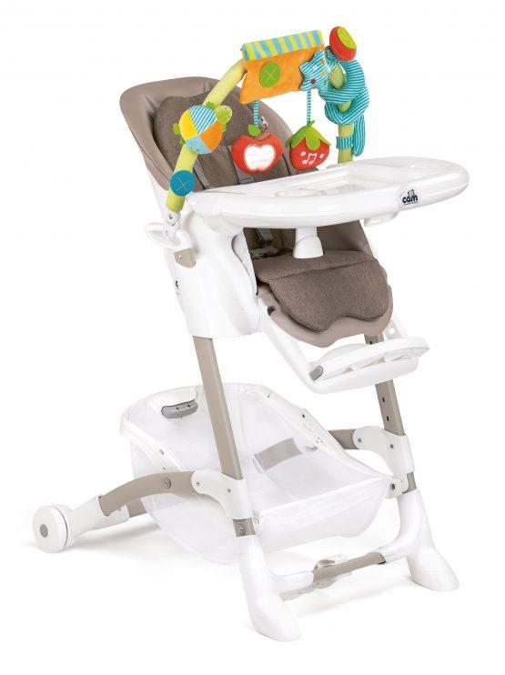 Столче за хранене CAM ISTANTE col.246
