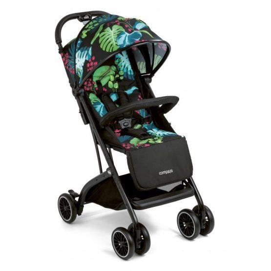 CAM Лятна бебешка количка Cam Compass 170 екзотик