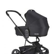 Детска количка Easywalker Harvey2 Premium 2 в 1 Цвят ONYX BLACK