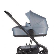 Детска количка Easywalker Harvey2 Premium 2 в 1 Цвят TOPAZ BLUE