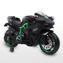 Акумулаторен мотор Ninja Duo