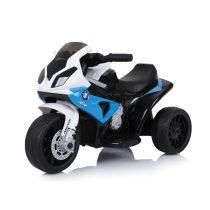 Електрически мотор BMW S1000RR син