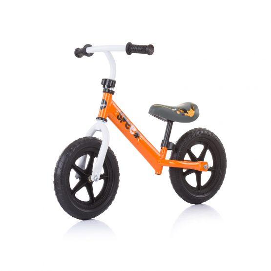 "Детска играчка за баланс ""Спийд"" оранж"