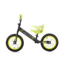 Детска играчка за баланс Max fun зелен
