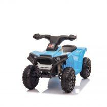 Акумулаторна кола за яздене АТВ – синьо