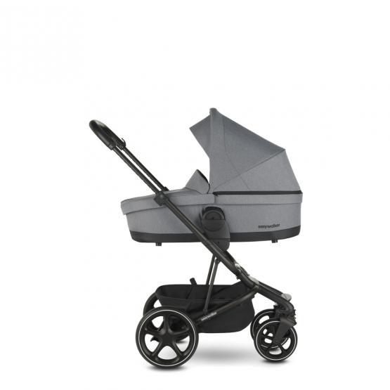 Детска количка Easywalker Harvey3 2 в 1/FOSSIL GREY